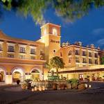 marriott hotel costa