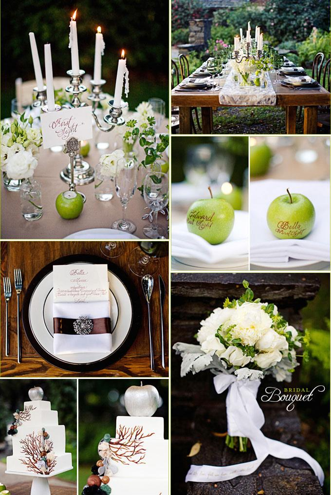 Movie events more for Wedding party ideas themes
