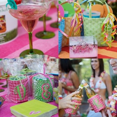 Hotel Pool Party Ideas gorgeous pool decorations for weddings pool decorations A Tropical Pool Party