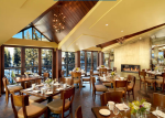 """ dining restaurant Vail Cascade resort & spa"""