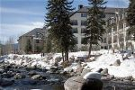 """ Vail Cascade resort & spa"""